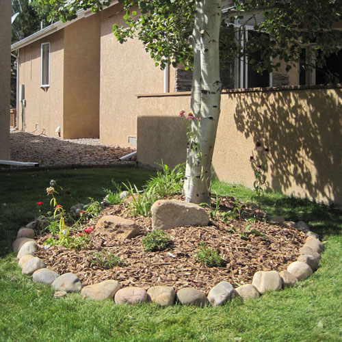 lawn maintenance in Durango